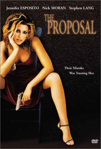 The Proposal from Buena Vista Home Video