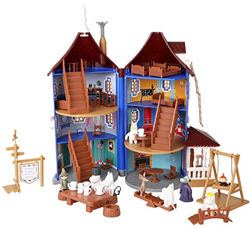 Dollhouses by Martinex