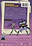 Batman Super Villains: Catwoman (Value/DVD)
