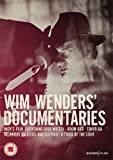 Wim Wenders - Documentaries Collection [Import anglais]