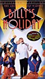 Billy's Holiday [VHS]