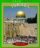 Israel, Elaine Landau, 0516209833