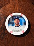 2014 Topps Chipz San Diego Padres Yonder Alonso Poker Chip (only one in team set)