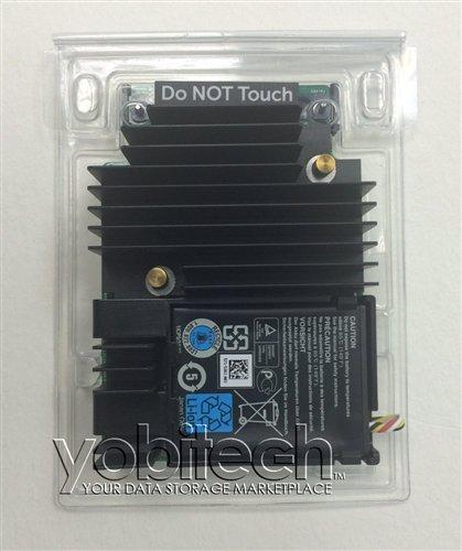 Amazon com: DELL 405-AAEK - Dell 405-AAEK PERC H730P Mini