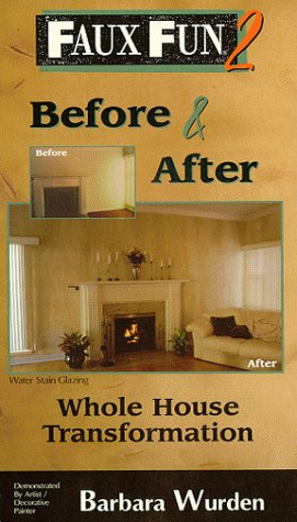 Faux Fun 2: Before & After [VHS]