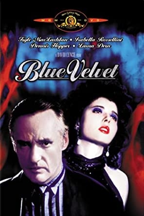 The Gothic Family in David Lynch´s Movie Blue Velvet