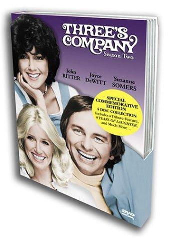 threes company season 3 - 6