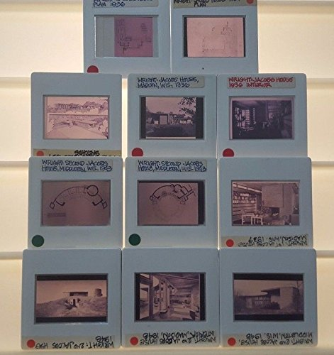 11-frank-lloyd-wright-architecture-35mm-picture-slides-of-jacobs-houses-in-wi