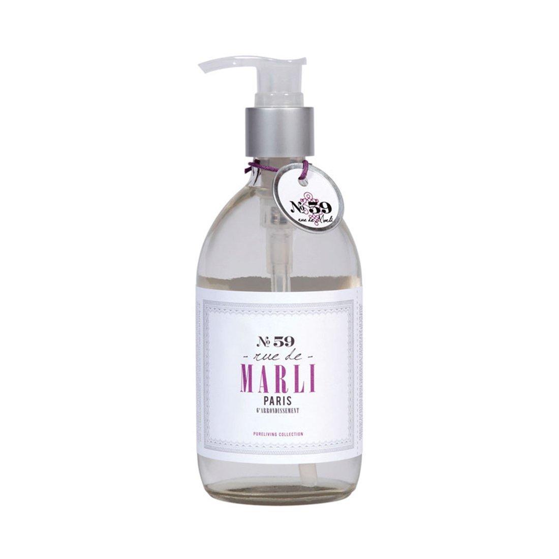 RUE DE MARLI Hand soap, M59-HS, 10.1 Fluid Ounce AROMASOURCE INC