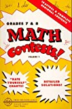 Math Contests - Grades 7 and 8 : Surival, Conrad, Steven R. and Flegler, Daniel, 0940805073