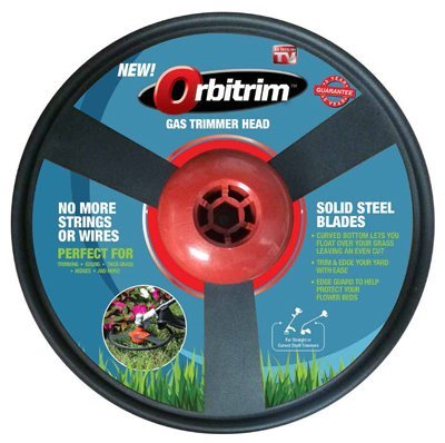 ORBITRIM GAS TRIMMR HEAD (Pkg of 3)