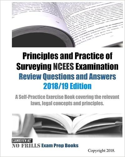 Principles And Practice Engineering Exam