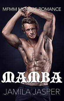 Mamba: MMFM Menage Romance (BWWM Dark Fantasy Book 1) by [Jasper, Jamila]