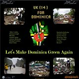 Lets Make Dominica Green Again