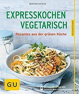 Vegetarische rezepte fur eine person