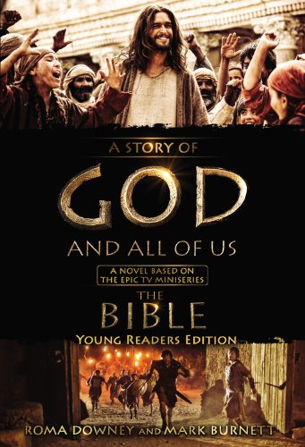 Read Online The Story of God and All of Us Young Readers Edition PDF