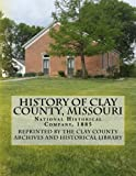 History of Clay County