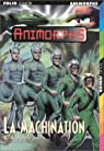 Animorphs, tome 46 : La Machination par Applegate