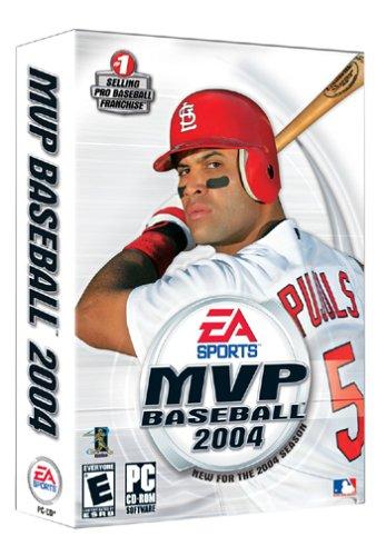 MVP Baseball 2004 pc