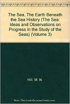 Book The Sea: v. 3
