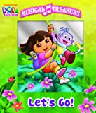 Nickelodeon Dora the Explorer, Editors of Publications International Ltd., 1450815251