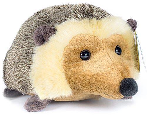 Henri the Hedgehog | 11 Inch Echidna Stuffed Animal Plush Po