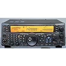 Kenwood Original TS-2000X HF/50/144/440/1200 Base Transceiver