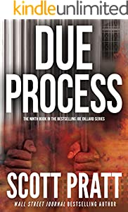 Due Process (Joe Dillard Series Book 9)
