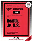 Health, Jr. H. S., Rudman, Jack, 0837380944