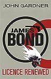 Licence Renewed (James Bond 1)