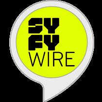 Syfy Wire News
