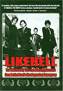 Likehell: The Movie [Import]