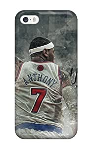 Diy Yourself For Iphone case cover, High Quality Sports Nba Carmelo Anthony New York Basketball 7 Knicks For Iphone 5/5s Cover case covers aBOw5Fgz7Yz