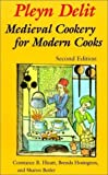img - for Pleyn Delit: Medieval Cookery for Modern Cooks by Sharon Butler (Feb 14 1996) book / textbook / text book