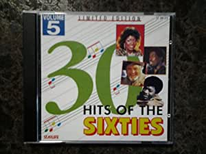 30 Hits of the Sixties Vol. 5 Limited Edition