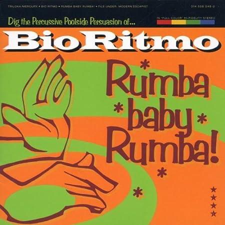 Rumba Baby Rumba