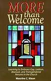 More Than Welcome, Maurine C. Waun, 0827223250