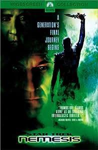 Star Trek - Nemesis (Widescreen Edition)