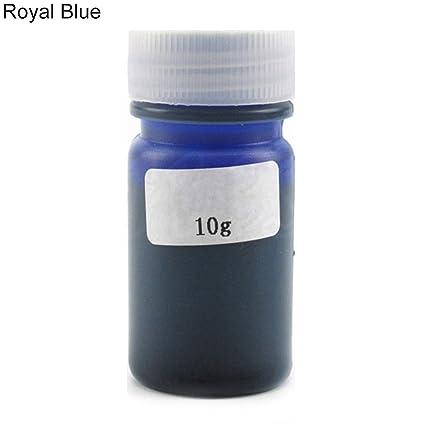 pigmento líquido Colorante para resina y epoxi UV, 10 g, colorante ...
