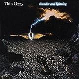 Thunder And Lightning [VINYL]
