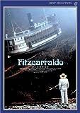 Fitzcarraldo [82e/5. 1chdd/Vis [Alemania] [DVD]