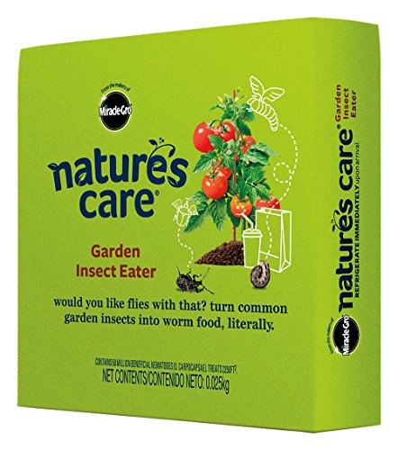 Natures Care Garden Beneficial Nematodes product image