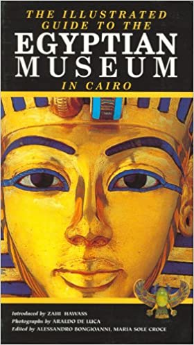 PDF Descargar Illustrated Guide To The Egyptian Museum