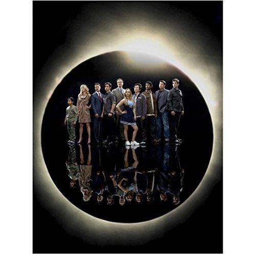 Heroes (TV Series 2006 - 2010) 8