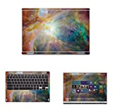 Decalrus - Protective Decal Skin skins Sticker for Acer Convertible ChromeBook 11 R11- CB5-132T , R11-C738T (11.6