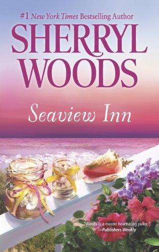 Seaview Inn (A Seaview Key Novel Book (American View Wood)