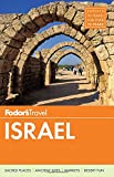 Fodor s Israel (Full-color Travel Guide)