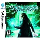 The Sorcerer's Apprentice - Nintendo DS Standard Edition