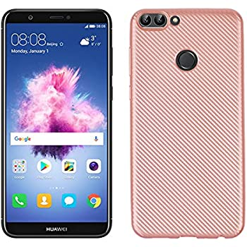 Amazon.com: FUNDA CARCASA PARA Huawei P Smart FIG-LX2 FIG ...