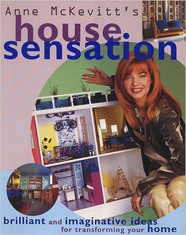 Book Anne Mckevitt's House Sensation